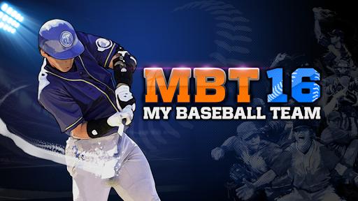 마이베이스볼팀: 나만의 야구 드림팀