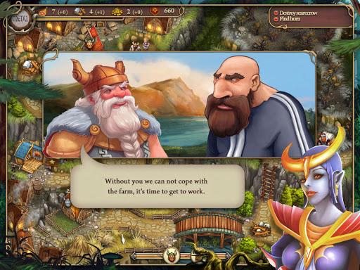 Northern Tale 4 (Freemium) screenshot 5