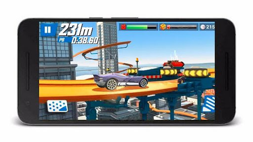 Guide Hot Wheels Race Off for PC