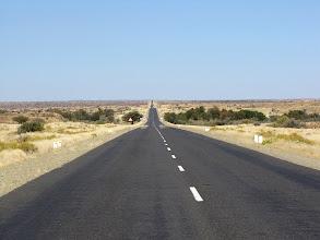 Photo: Road B1