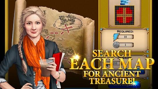 Treasure Match 3 3