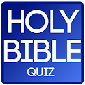 Holy Bible Quiz - Hours of Fun icon