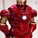 How To Replica Iron Man Suit icon