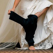 Wedding photographer Javier Luna (javierlunaph). Photo of 08.10.2018
