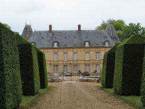 Photo: Château de Bourdonné