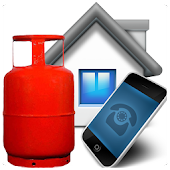 LPG Booking INDIA(Online/SMS).