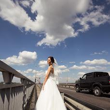 Wedding photographer Igor Kravcov (Jek27). Photo of 24.07.2014