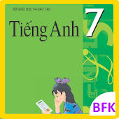 Tieng Anh Lop 7 - English 7
