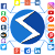 All Social Media apps in one - All Social sites file APK for Gaming PC/PS3/PS4 Smart TV