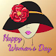 Happy Women's Day Greetings Download for PC Windows 10/8/7