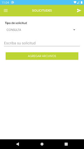 Playcom RRHH screenshot 5