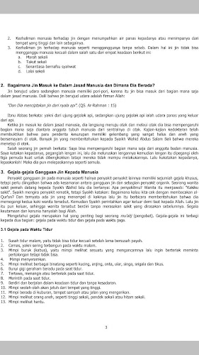 Download RUQYAH - Ayat Pendinding Diri & Penghalau Jin APK
