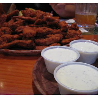 Ranch Wings