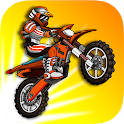 Extreme Hill Rider - Bike Race icon