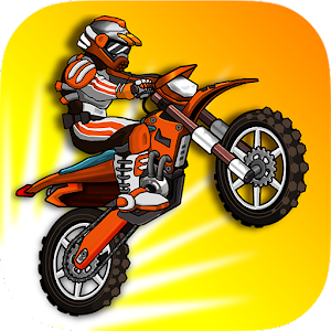 Extreme Hill Rider – Bike Race for PC and MAC