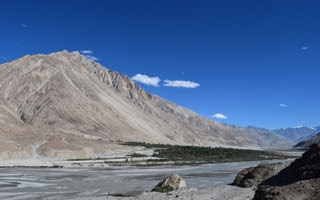 Sublime Ladakh Leisure Trip