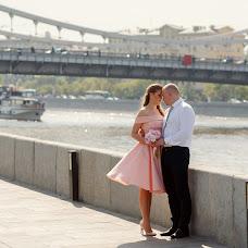 Wedding photographer Eduard Kachalov (edward). Photo of 07.05.2018
