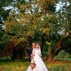 Wedding photographer Balázs Andráskó (andrsk). Photo of 07.11.2018