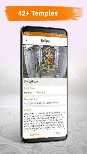 i2i Live  : Live Darshan, Events & Devotional screenshot