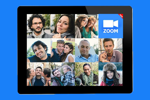 Guide for Zoom Cloud Meetings screenshot 8