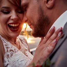 Wedding photographer Dmitriy Mazurkevich (mazurkevich). Photo of 11.09.2018