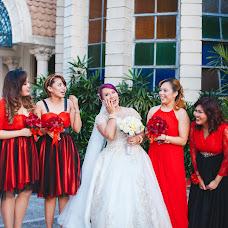 Wedding photographer HOMER ANTHONY MEDICI (mediciimages). Photo of 10.12.2014