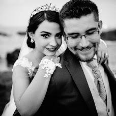 Wedding photographer Sebas Ramos (sebasramos). Photo of 02.02.2018
