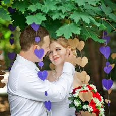 Wedding photographer Olga Balabanova (balabanova). Photo of 18.09.2014