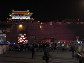 Photo: Day 187 - Arriving in Xian