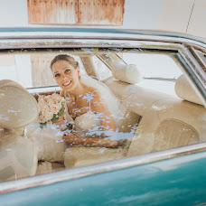 Fotógrafo de bodas Adrián Núñez Esperante (estudidellum). Foto del 06.03.2017