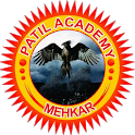 Patil Academy icon