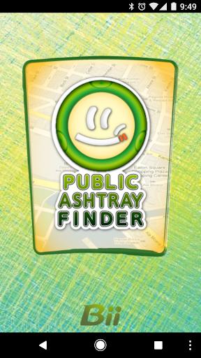 Public Ashtray Finder 1.1.1 Windows u7528 1