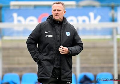 """John van den Brom sous le charme: """"C'était le chaînon manquant de cette équipe"""""""