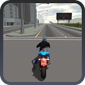 Download Full Motorbike Driving Simulator 3D  APK