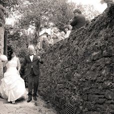 Wedding photographer Giuseppe Chiodini (giuseppechiodin). Photo of 24.09.2014