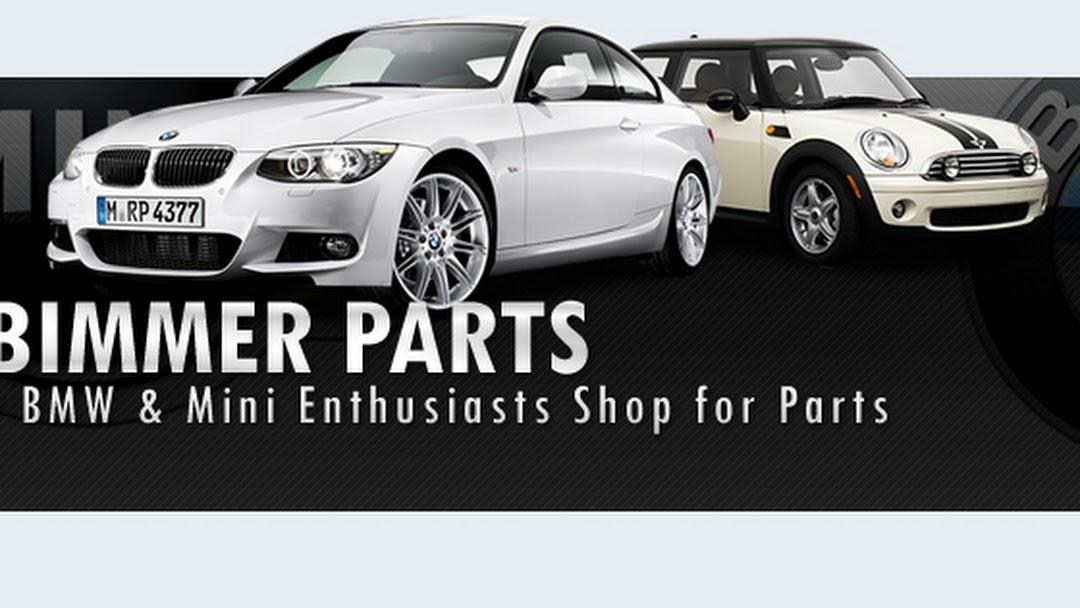 Oembimmerparts Auto Parts Store In San Antonio