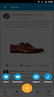 Screenshot of Yookos Mobile