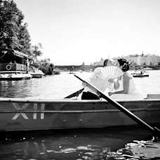 Wedding photographer Pavel Kruglov (PaulKrugloff). Photo of 27.01.2014