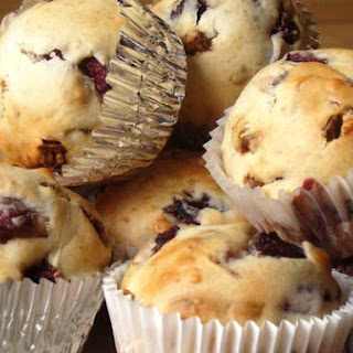 Low Fat Date And Walnut Muffins Recipes