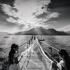 Wedding photographer Cristiano Ostinelli (ostinelli). Photo of 08.07.2017