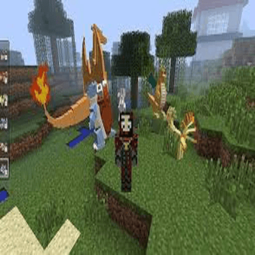 how to download pokemon mod in minecraft pe