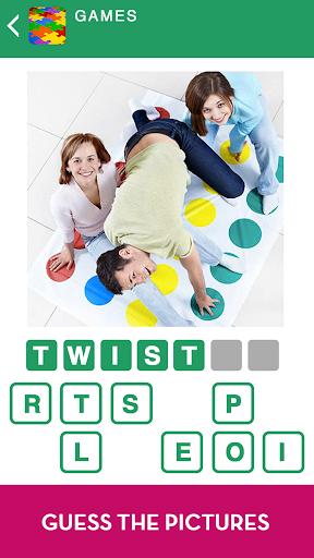 100 PICS Quiz - guess the picture trivia games  screenshots 7