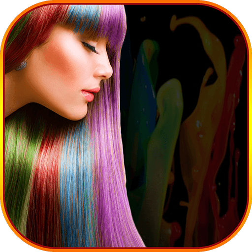 Woman Hairstyles Pic Editor