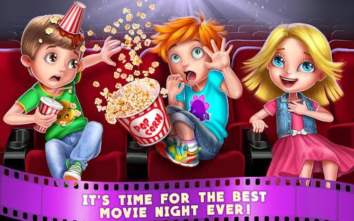 Kids Movie Night 1.0.8 screenshots 10