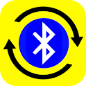 Bluetooth Update icon