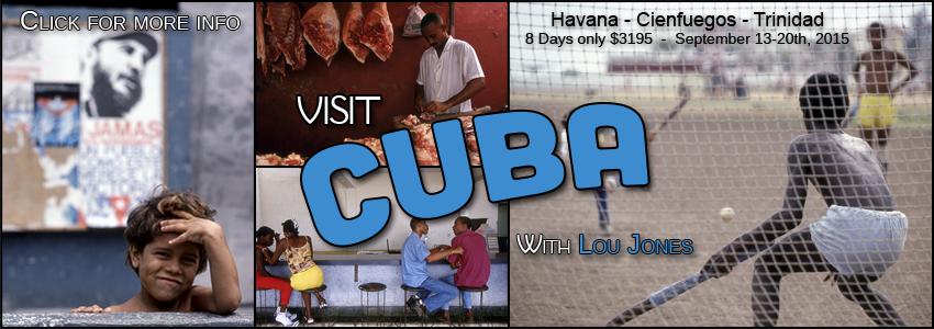 Cuba Workshop