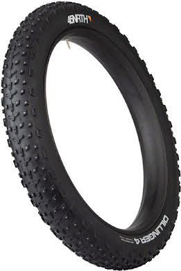 "45NRTH Dillinger 4 Studded Fat Bike Tire - 27.5 x 4.0"" - 120tpi alternate image 3"