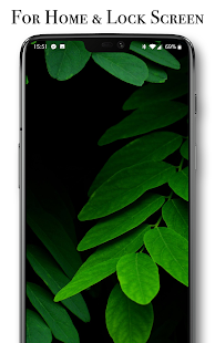 Parallax Background 3D - Live Wallpapers Ringtones Screenshot