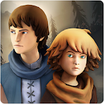 Brothers: A Tale of Two Sons 1.0.0 Mali (Patched)