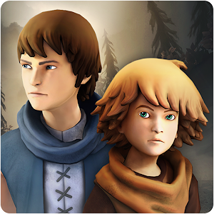 Brothers: a Tale of two Sons  |  Juegos de Aventura